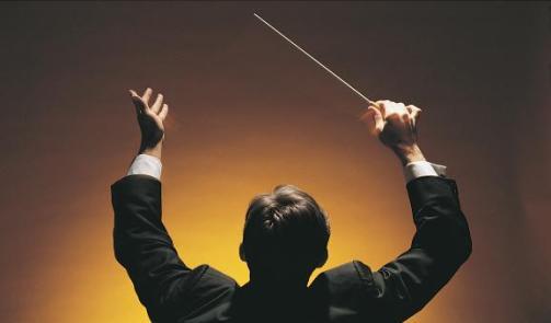 chef-orchestre