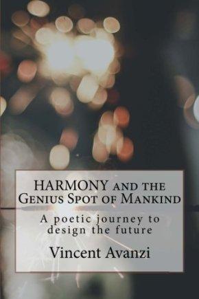 Cover Harmony Ama